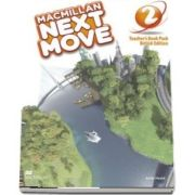 Next Move Level 2. Teachers Book Pack