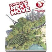 Next Move Level 3. Teachers Book Pack
