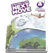 Next Move Level 4. Teachers Book Pack