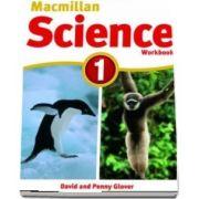 Science Level 1. Workbook