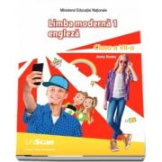 Manual de limba engleza pentru, clasa a VII-a - Limba moderna 1 (Jenny Dooley)