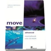 Move Advanced. Students Book Pack