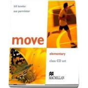 Move Elementary. Class CD