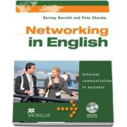 Networking in English. Students Book Pack