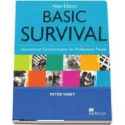 New Edition Basic Survival Student Book