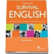 New Edition Survival English Student Book