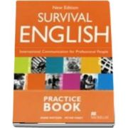 New Edition Survival English Worbook