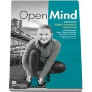 Open Mind British edition Advanced Level Digital Students Book Pack