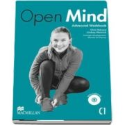 Open Mind British edition Advanced Level Workbook Pack without key