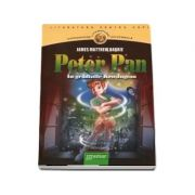 Peter Pan in Gradinile Kensington