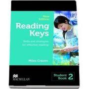 Reading Keys New Ed 2 Students Book
