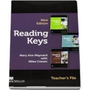 Reading Keys New Edition Teaching File Pack