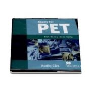 Ready for PET Class 2007 CD (set 2 CD)