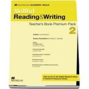 Skillful Level 2 Reading and Writing Teachers Book Premium Pack