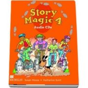 Story Magic 4. Audio CD