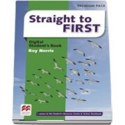 Straight to First. Digital Students Book Premium Pack