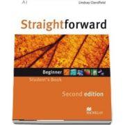 Straightforward Beginner. Students Book, 2nd Edition