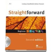 Straightforward Beginner. Workbook without key and CD,  2nd Edition