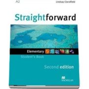 Straightforward Elementary. Students Book, 2nd Edition