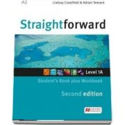 Straightforward Level 1. Students Book Pack A