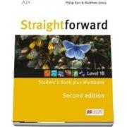Straightforward Level 1. Students Book Pack B