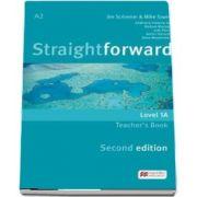 Straightforward Level 1. Teachers Book Pack A
