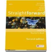 Straightforward Level 1 Teachers Book Pack B