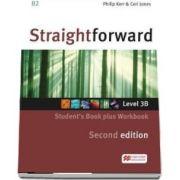 Straightforward Level 3. Students Book Pack B