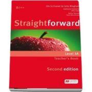 Straightforward Level 3 Teachers Book Pack A