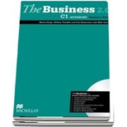 The Business 2. 0 Advanced. Teachers Book Pack