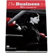 The Business 2.0 Intermediate. Students Book Pack