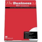 The Business 2. 0 Intermediate. Teachers Book Pack