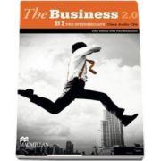 The Business 2.0 Pre-Intermediate. Class Audio CD