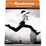 The Business 2. 0 Pre-Intermediate. Students Book