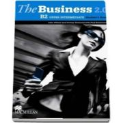 The Business 2. 0 Upper Intermediate. Students Book Pack
