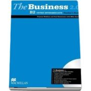 The Business 2. 0 Upper Intermediate. Teachers Book Pack