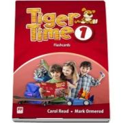 Tiger Time Level 1. Flashcards