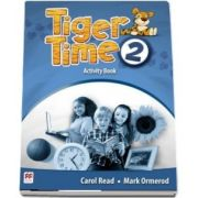 Tiger Time Level 2. Activity Book
