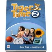 Tiger Time Level 2. Flashcards