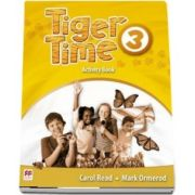 Tiger Time Level 3. Activity Book