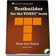 TOEIC Testbuilder. Students Book Pack