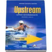 Upstream Upper Intermediate Students Book, clasa a X-a, L1