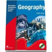 Vocabulary Practice Book. Geography without key Pack