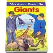 Way Ahead Readers 3A. Giants