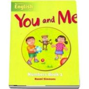 You and Me 1. Numbers Book