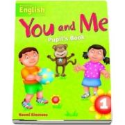 You and Me 1. Pupils Book