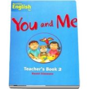 You and Me 2. Teachers Book