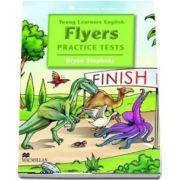 Young Learners English Practice Tests Flyers Student Book and CD Pack