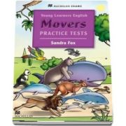 Young Learners English Practice Tests Movers. Student Book and CD Pack