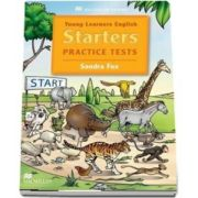 Young Learners English Practice Tests Starters. Student Book and CD Pack
